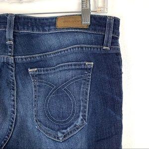 Big Star Long Maddie Bootcut Jeans 28
